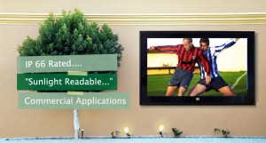 Pub TV Display Screens For 2020 Euro Football