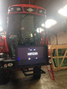 Agriculture LED TV Display Screens