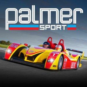 Motorsport Outdoor TV Screens