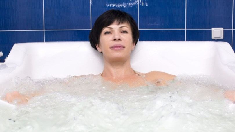 Body recuperation and health maintenance AQUAMED company will offer you a unique sanatorium     spa treatment with  massage  salt and herbal baths  mud baths and underwater massages