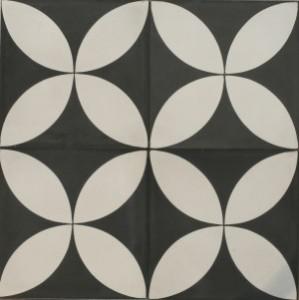 Sealing Encaustic Cement Tiles