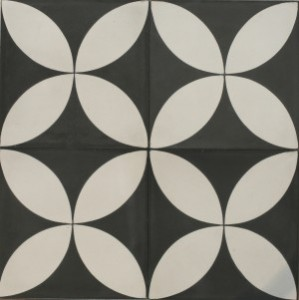 Sealing Encaustic Cement Tiles
