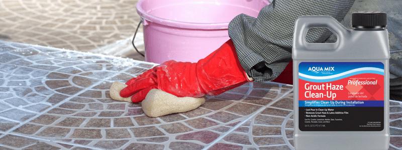 Grout Haze Clean Up Aqua Mix 174 Australia Official Site