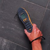 Moisture content for sealing