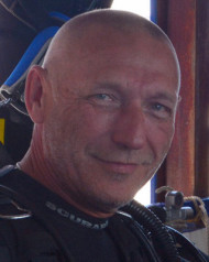 Dieter Götte