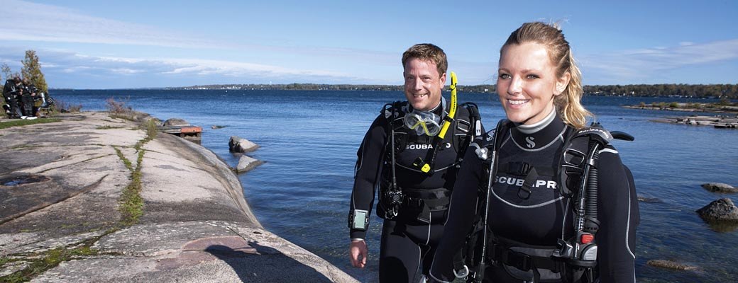 Fun Dives – Tauchen mit Aquanaut