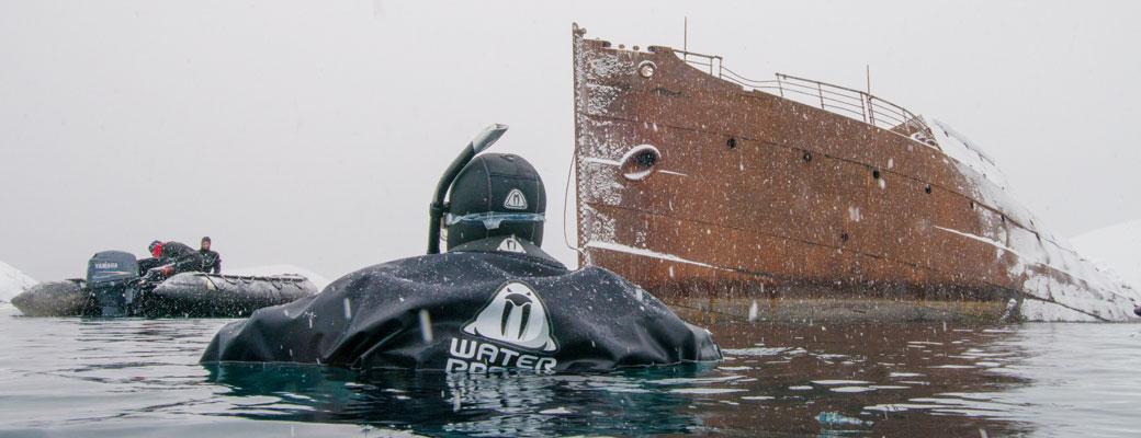 Waterproof D9X – Quadlaminat