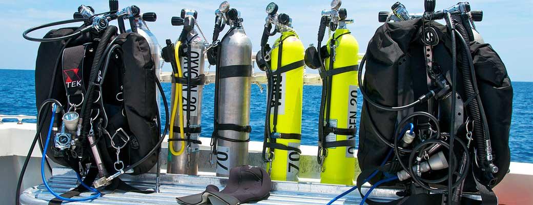 ANDI Extended Range Diver