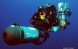 Fundamentals Tec Diver