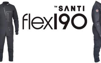 Flex 190 Herren