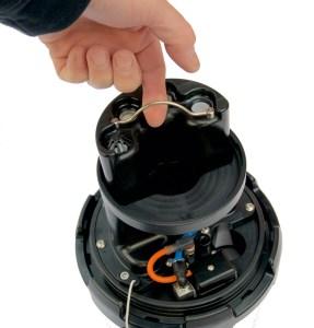 Aquanaut Frankfurt CCR Rebreather - Cartridge
