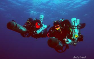 Basic Trimix Diver