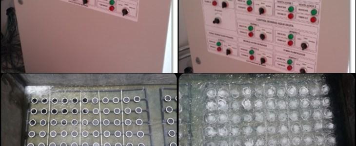 instalaciones de depuracion de aguas