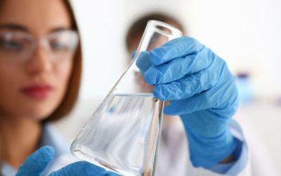 ¿Qué es un análisis de agua?