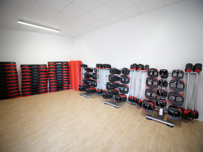 sport amiens musculation fitness