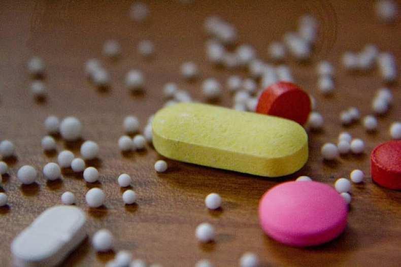 Pilules ou légumes frais ?