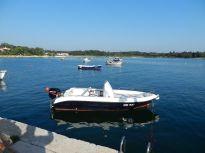 boot, fischerboot, boat, fishingboat, kroatien, croatia, istrien, karigador