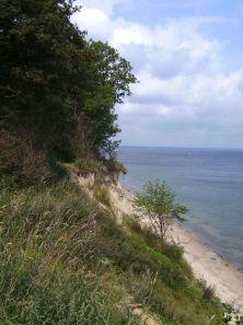 landschaft, landscape, steilküste, rügen, cliff, bluff