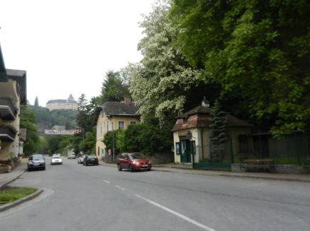 rosenburg, waldviertel, kamptal, burg, schloss, castle, château fort, château