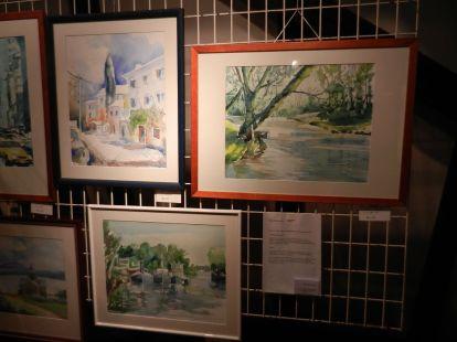 ausstellung, exhibition, exposition, stockerau,