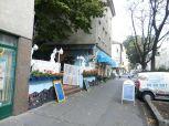 wien, vienna, quellenstrasse, restaurant, strasse street, rue