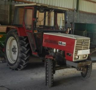 traktor, tractor, tracteur, trattore, Steyr