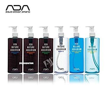 ADA Products Range