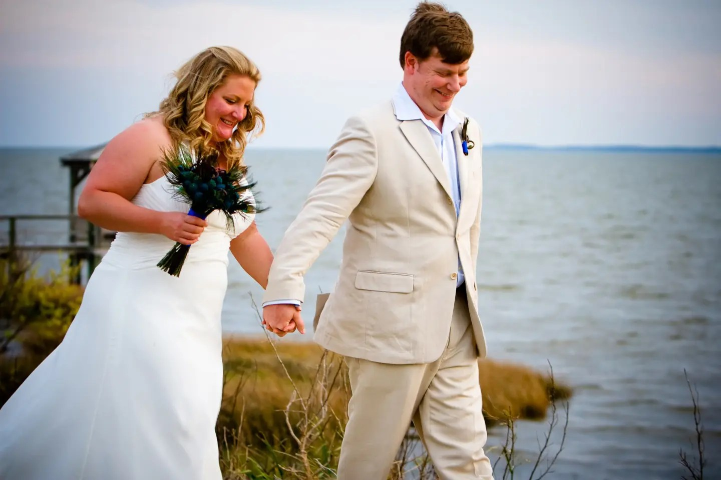 Weddings on the Outer Banks at AQUA