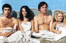 Bob, Carol, Ted, Eliot Gould