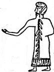 GALZU VISION MADE ENLIL/YAHWEH CHOOSE ABRAHAM in 2095 BC TO KEEP SINAI SPACEPORT FROM MARDUK: Web radio, article, youtube