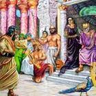 YAHWEH/ENLIL, ET FROM NIBIRU, HAD ISRAELI QUEEN JEZEBEL KILLED FOR TOLERANCE