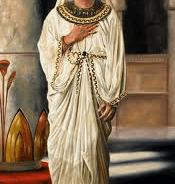 Joseph, Abraham's Great Grandson Saved Egypt, Got Israelites There – Anunnaki Version of Joseph's Tale
