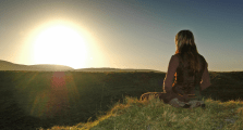 saturday-meditation-class-peaceful-girl-meditating-with-sunset