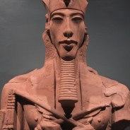 Nibiru's Nearing Let Moses & Israelites Escape Egypt: Neil Freer, Robert Evans, Janet Kira & Dr. Sasha Lessin