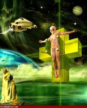 alien-jesus-on-cross-55641