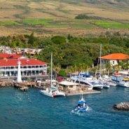 Maui UFO Report ~ Lahaina Yacht Harbor UFO by Steve Omar