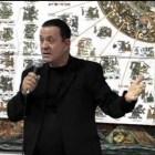 Dr. Louis Turi ~ 12/21/14 ~ Sacred Matrix ~ Revolution Radio