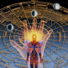 M.A. Carrano Interview ~ 08/06/14 ~ Cosmic Consciousness ~ Aquarian Radio
