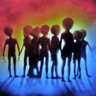 Alien Contact Organization ~ 10/0214 ~ Janet, Steve, Jorel & Friends