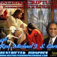 Rev. Michael J. S. Carter Interview ~ 08/15/14 ~ Extraterrestrial Radio