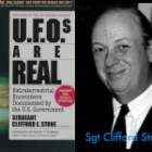 Clifford Stone Interview ~ 08/03/14 ~ Sacred Matrix ~ Revolution Radio