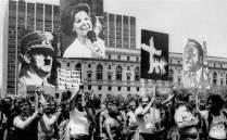 Anita-Bryant-Nazi-rally