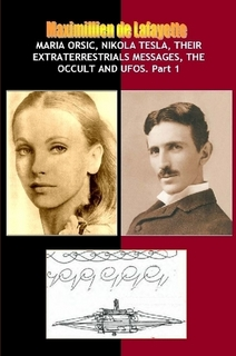Maria Vril Tesla