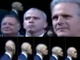 Alien Secret Service Obama mages