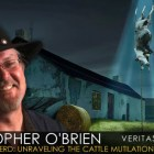 Christopher O'Brien ~ 10/09/14 ~ Extraterrestrial Radio ~ Aquarian Radio
