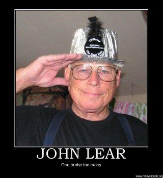 John Lear tp4f977868