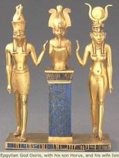 Osiris Horus Isis a_egypt2