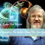 Dan Winter ~ 06/21/15 ~ Sacred Matrix ~ Revolution Radio