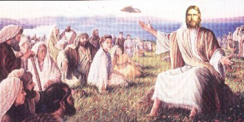 Jesus UFO talmud