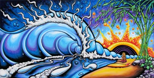Dreamland-surf-art-Painting-drew-brophy